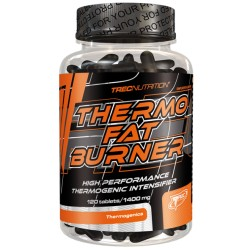Thermo Fat Burner (120 Capsulas)