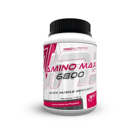AminoMax 6800 (320 capsulas)
