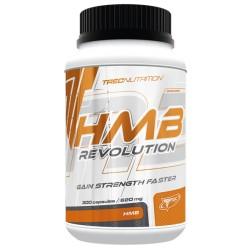 Hmb revolution (300 capsulas)