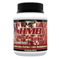 Hmb revolution (150 capsulas)