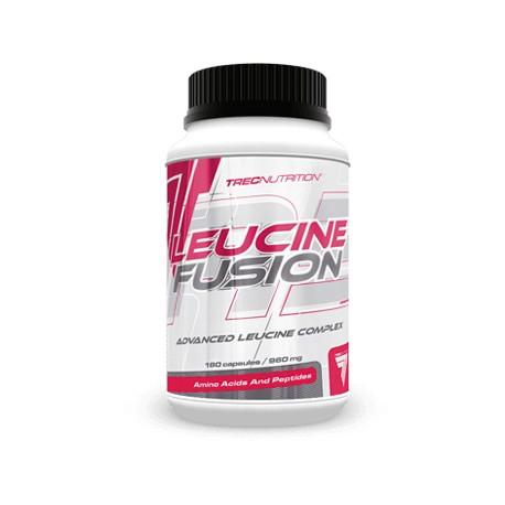 Leucine Fusion (90 Cápsulas)