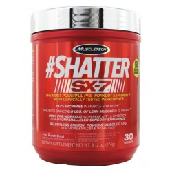 Shatter Sx7 (174 Gramos)