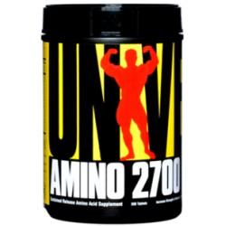 Amino 2700 (350 Tabletas)