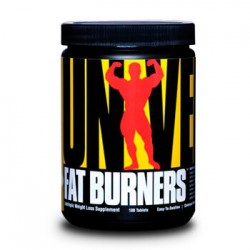 Fat Burners (100 Tabletas)