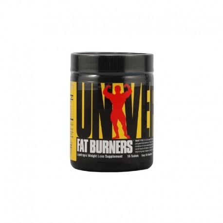 Fat Burners (55 Tabletas)
