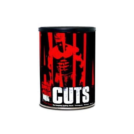 Animal Cuts (42 packs)