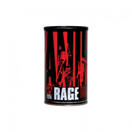 Animal Rage (44 Packs)