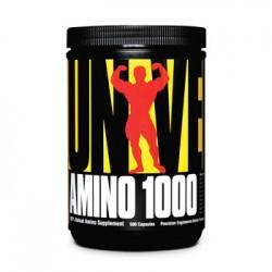 Amino 1000 (500 capsulas)