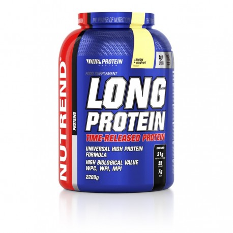 Long protein (2.2kg)