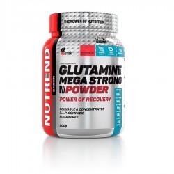 Glutamine mega strong powder (500g)