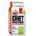 Diet Protein (560gr) nutrend