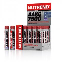 AAKG 7500 (20x25ml) Nutrend
