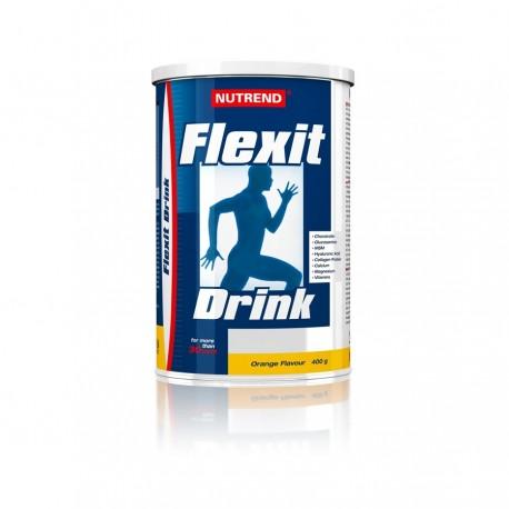 Flexit Drink (400g) Nutrend