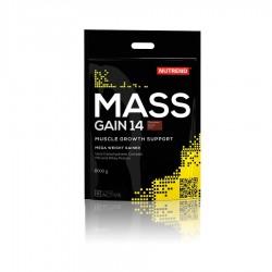 Mass gain 14 (6kg)