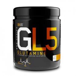 Gl5 Glutamine (200 Gramos)