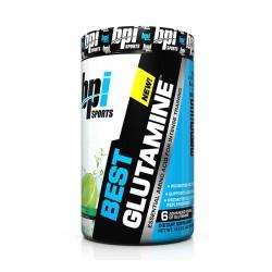 Best Glutamine (500 Gramos) Bpi