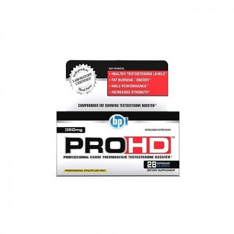 Pro-HD (28 Capsulas)