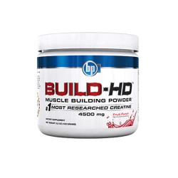 Build HD (165 Gramos)