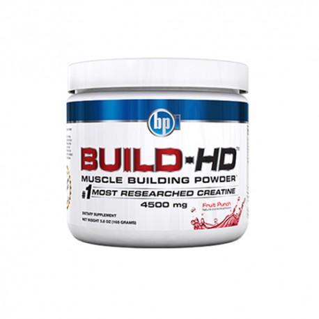 Build HD (165 Gramos)