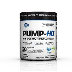 Pump Hd (330 Gramos)