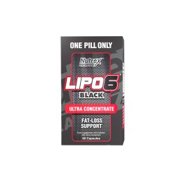 Lipo Ultra concentrate (60 Capsulas)