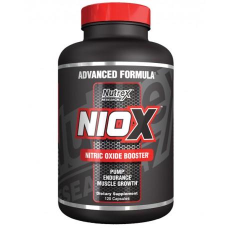 Niox (180 capsulas)