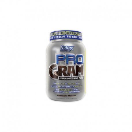 Pro-Gram (1123 gramos)