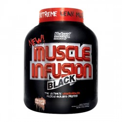 Muscle Infusion Black (2,26 Kg)