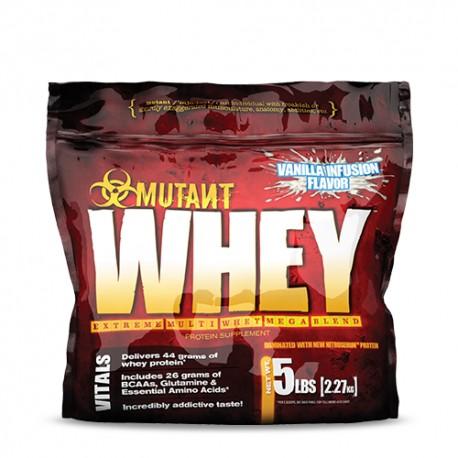 Mutant whey (2,27 kg)