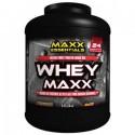Whey Maxx (2,27 kg)