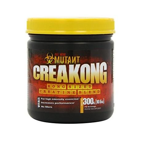 Mutant Creakong (300 Gramos)