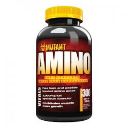 Mutant Amino (300 Tabletas)