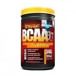 Mutant Bcaa 9.7 (348 Gramos) Pvl
