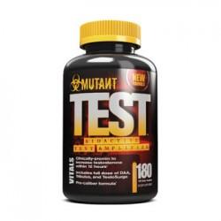 Mutant Test (180 Capsulas)