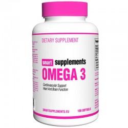 Omega 3 (100 Capsulas)