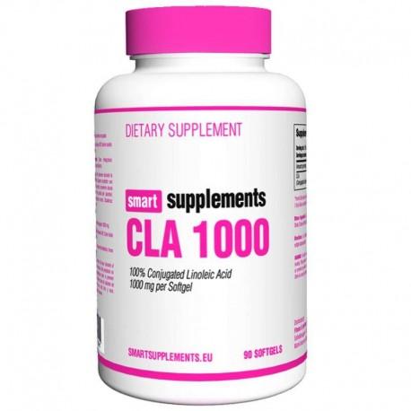 Cla 1000 (90 Capsulas)