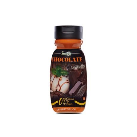 Sirope Chocolate (305ml) Servivita