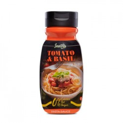 Tomate Basil (305ml) Servivita