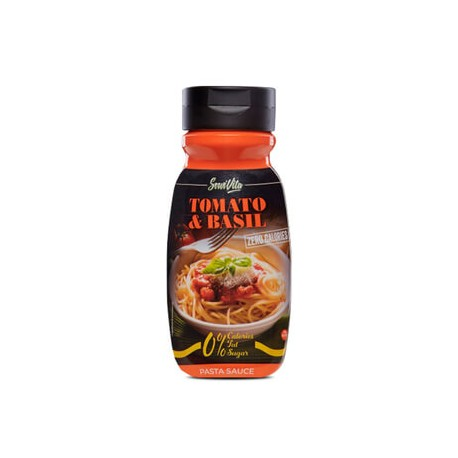 Tomate Basil (305ml) Servivita
