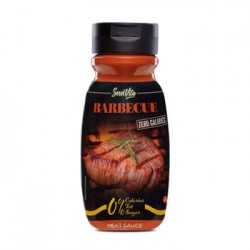 Barbacoa (305ml) Servivita