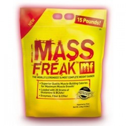Mass Freak (5,45 Kg)