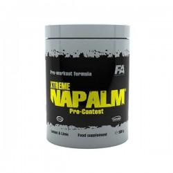 Xtreme Napalm Pre-Contest (500 Gramos)
