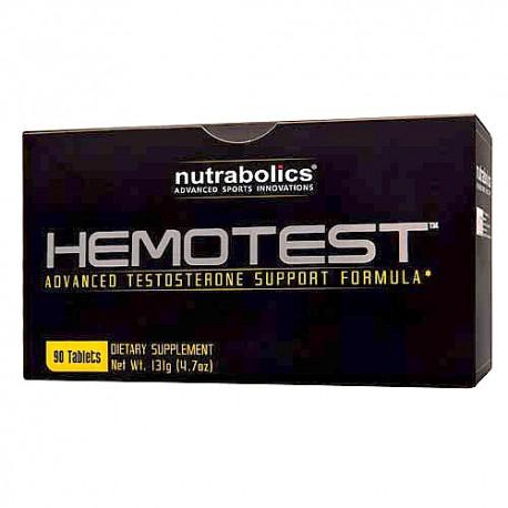 Hemotest (90 Tabletas)