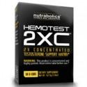 Hemotest 2XC (60 Capsulas)