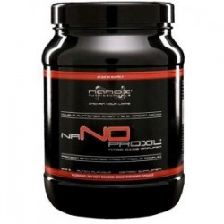 Nanoproxil (400 gramos) Nanox