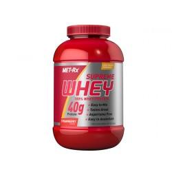 Supreme Whey (2,3 Kg)