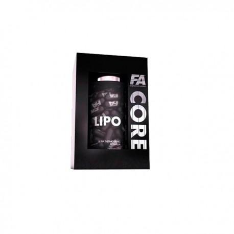 Lipo Core (120 Capsulas)