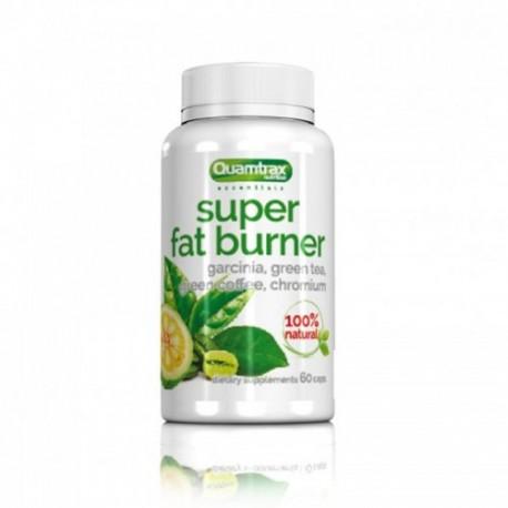 Super Fat Burner (60 cápsulas)