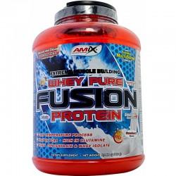 Whey Pure Fusion (2,3 Kg) + de regalo bolsa amix