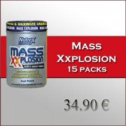 Mass Xxplosion (15 packs)